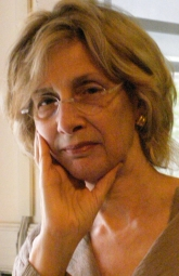 Marcia Sheinberg, LCSW