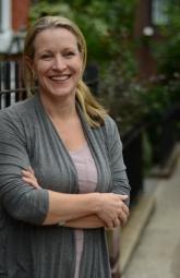 Catherine Lewis, LCSW