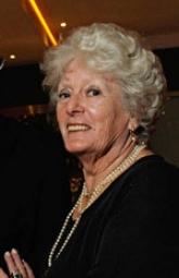 Jeannie Ackerman Curhan